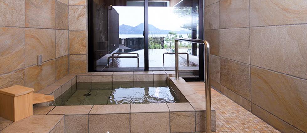 銀温泉イメージ